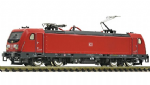 Fleischmann 738901  N Gauge DBAG BR187 Traxx3 Electric Locomotive